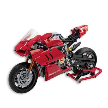 LEGO PANIGALE V4R