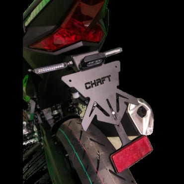 Support de Plaque Ninja 400...