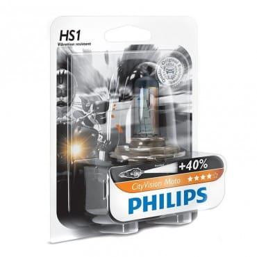AMPOULES 12V 35/35W HS1...