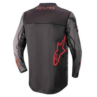 MAILLOT TACTIQUE RACER 2022