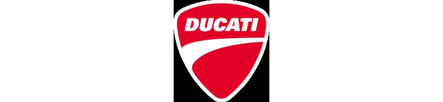 Ducati shop - JMS Motos